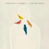 Timothy B. Schmit - The Island portada