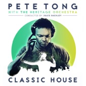 Pete Tong, The Heritage Orchestra, Jules Buckley - Insomnia (Original Mix)