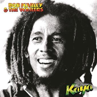 Kaya (Remastered) – Bob Marley & The Wailers