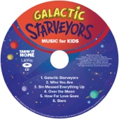 VBS 2017 Galactic Starveyors Music for Kids - EP - LifeWay Kids Worship