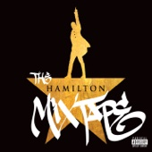The Hamilton Mixtape - Various Artists Cover Art