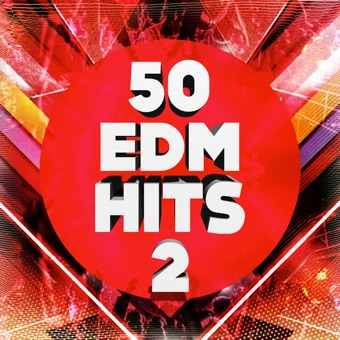 50 Edm Hits (Vol. 2) – Various Artists