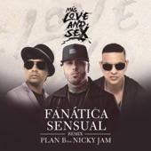 Fanatica Sensual (Remix) [feat. Nicky Jam] - Single