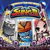 SHAKE Ⅲ サウンドトラック