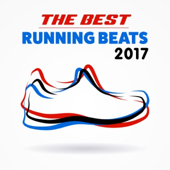 The Best Running Beats 2017 – Various Artists