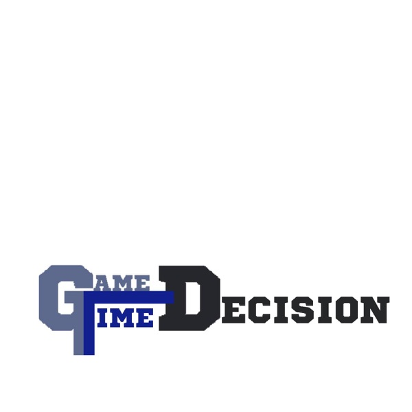 Game Time Decision