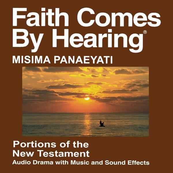 Misima Panaeyati Bible (Dramatized)