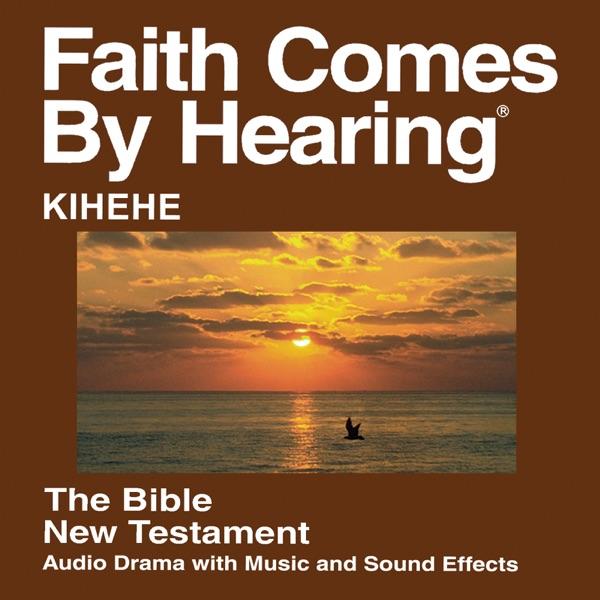 Kihehe Biblia - Kihehe Bible