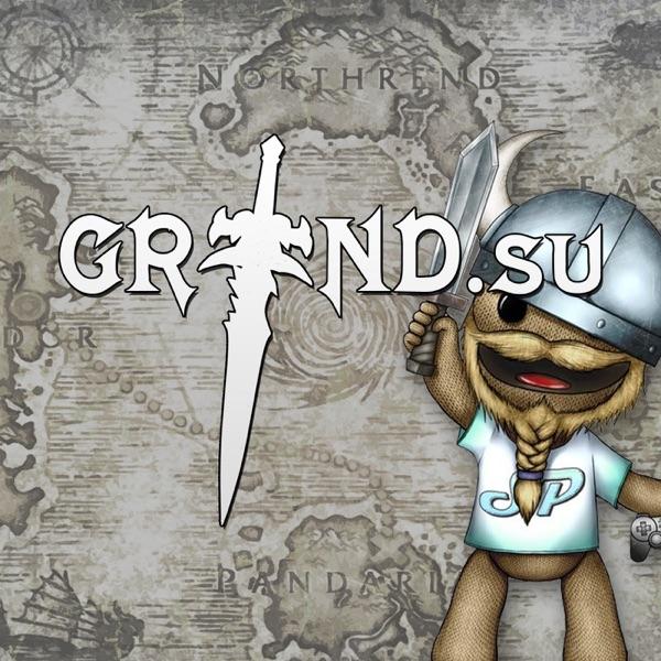 Grind.su — Подкаст о MMO