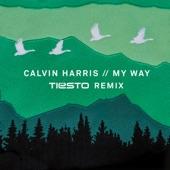 My Way (Tiësto Remix) - Single