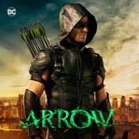 Arrow, Season 4 (iTunes)