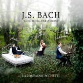 Bach: Goldberg Variations, BWV 988 (Arr. for String Trio) - La Compagnie Pochette