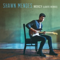 Mercy (Loote Remix) - Single - Shawn Mendes
