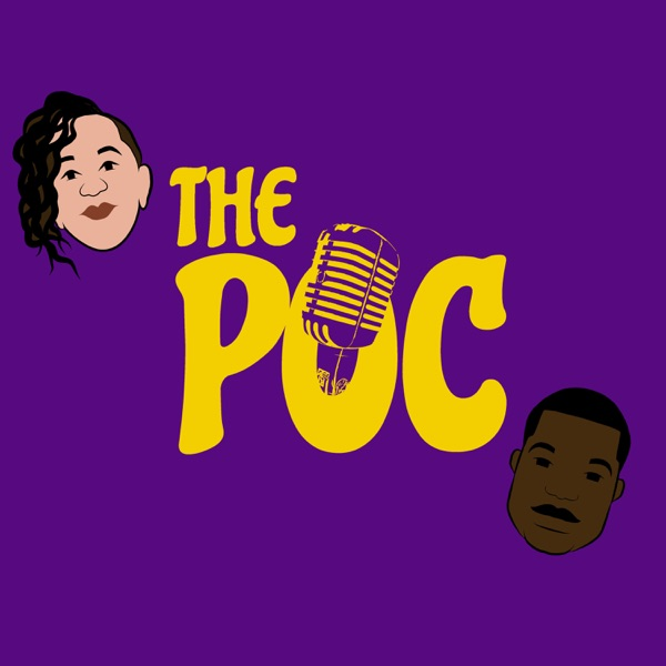 The Podcast of Color