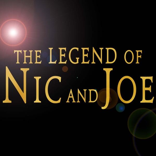 The Legend of Nic and Joe - A Radio Sitcom