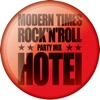 MODERN TIMES ROCK'N'ROLL (PARTY MIX) - Single ジャケット画像