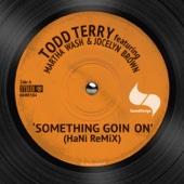 Something Going On (Hani Remix)