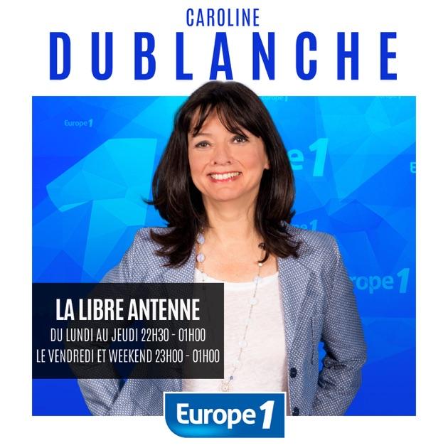 CAROLINE GRATUIT TÉLÉCHARGER DUBLANCHE