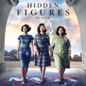 Various Artists - Hidden Figures: The Album artwork