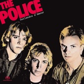 Outlandos d'Amour (Remastered) - The Police