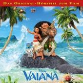 Vaiana (Das Original-Hörspiel zum Film) - Disney - Vaiana