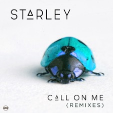 Call On Me (Ryan Riback Remix) by Starley
