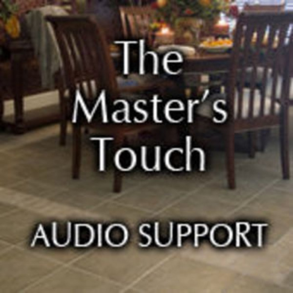 The Master's Touch Support