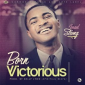 Born Victorious - Israel Strong