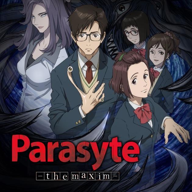 Parasyte scan ita