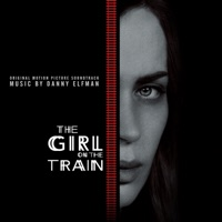 The Girl on the Train - Official Soundtrack