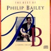Imagem em Miniatura do Álbum: The Best of Philip Bailey - A Gospel Collection