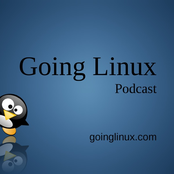 Going Linux