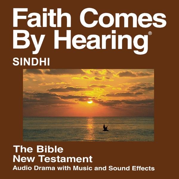 سندھی بائبل - Sindhi Bible
