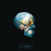 Selfish Age - As Lions Cover Art
