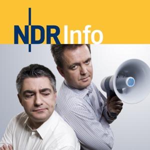 NDR Info - Das Intensiv-Station-Extrakt