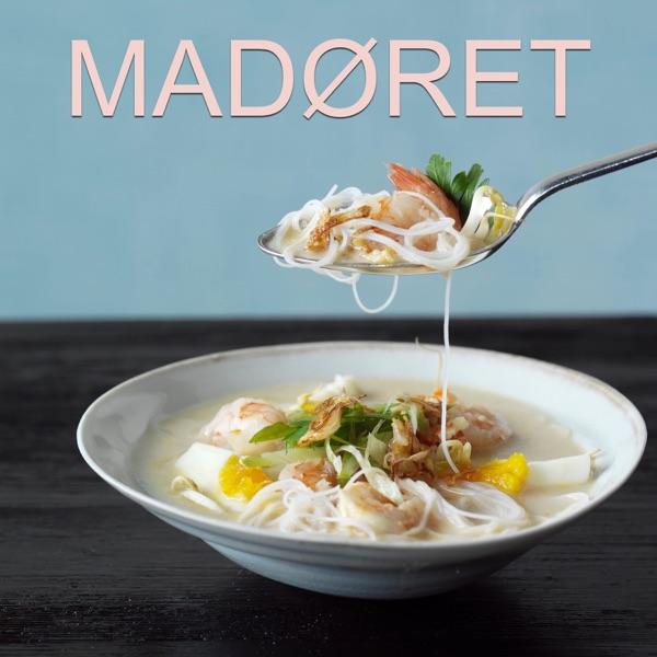 MADØRET - kokkeri og gode historier