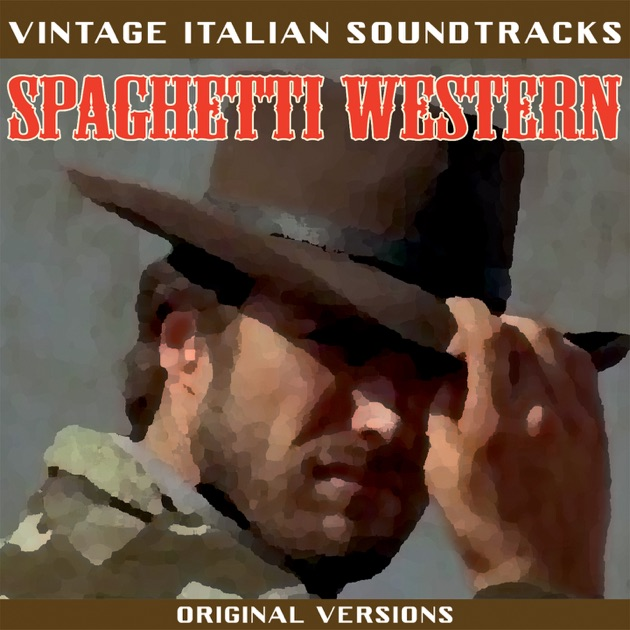 Spaghetti Western by Various Artists