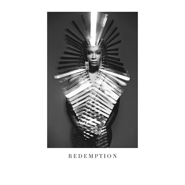 Dawn Richard - Redemption [iTunes Plus AAC M4A] (2016)