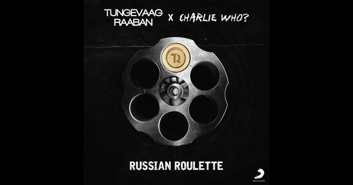 Media Collection Russian Roulette Single 89