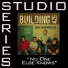 No One Else Knows (Studio Series Performance Track) - - EP