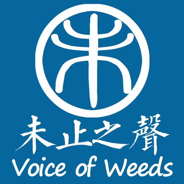 未止之声Voice of Weeds