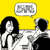 No More Interviews - Single