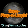 Supa-Pimp-A-Limpin' - Single