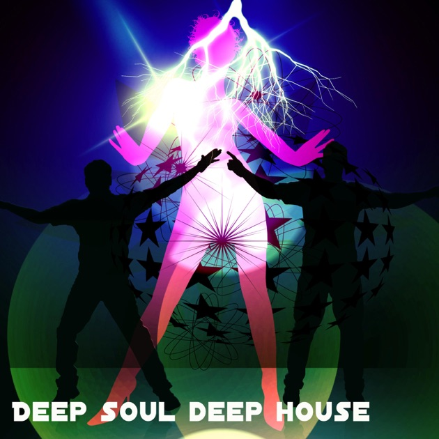 Deep soul deep house house single by tommytechno on for Deep house singles