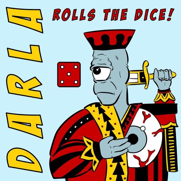Darla Rolls the Dice - EP   Darla