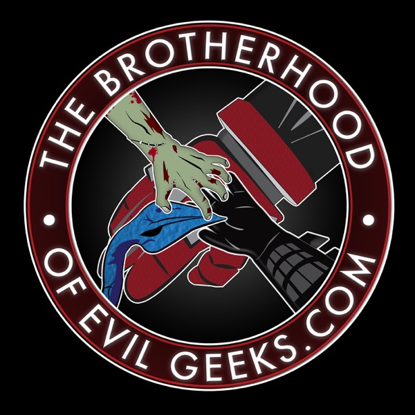 The Brotherhood of Evil Geeks » Transmissions from the Evil Lair