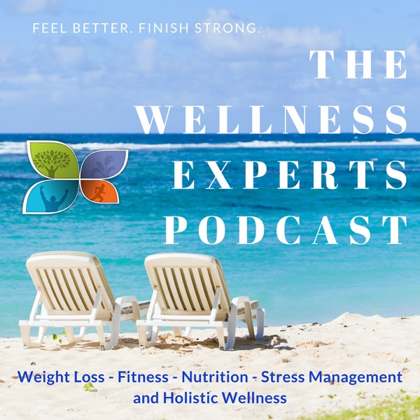The Wellness Experts Podcast