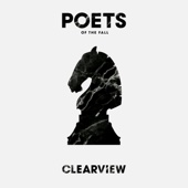 Poets of the Fall - Clearview artwork