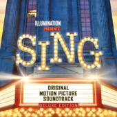 Various Artists - Sing (Original Motion Picture Soundtrack Deluxe)  artwork