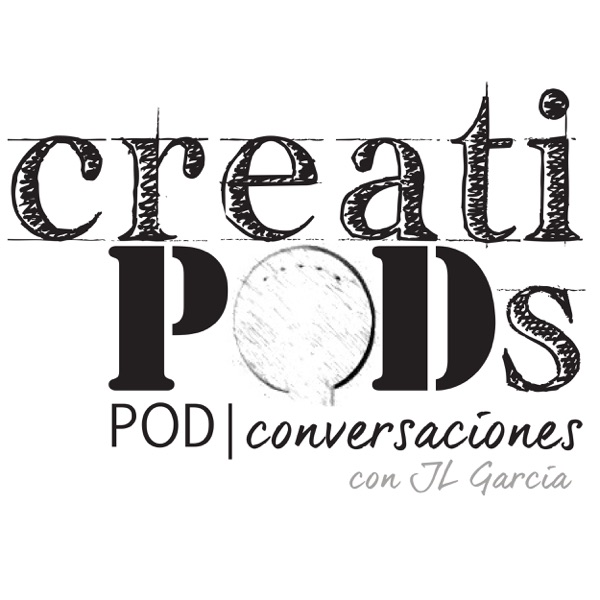 CreatiPODs PODCAST